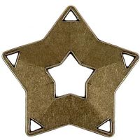 Mini Star Medal</br>AM703B